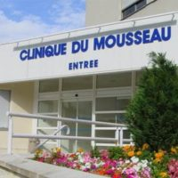 clinique mousseau evry clinique du mousseau evry clinique de mousseau docteur johan luce
