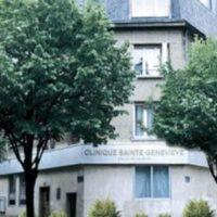 clinique sainte genevieve 29 rue sarrette 75014 paris 14 clinique sainte genevieve avis classement clinique sainte genevieve paris docteur johan luce
